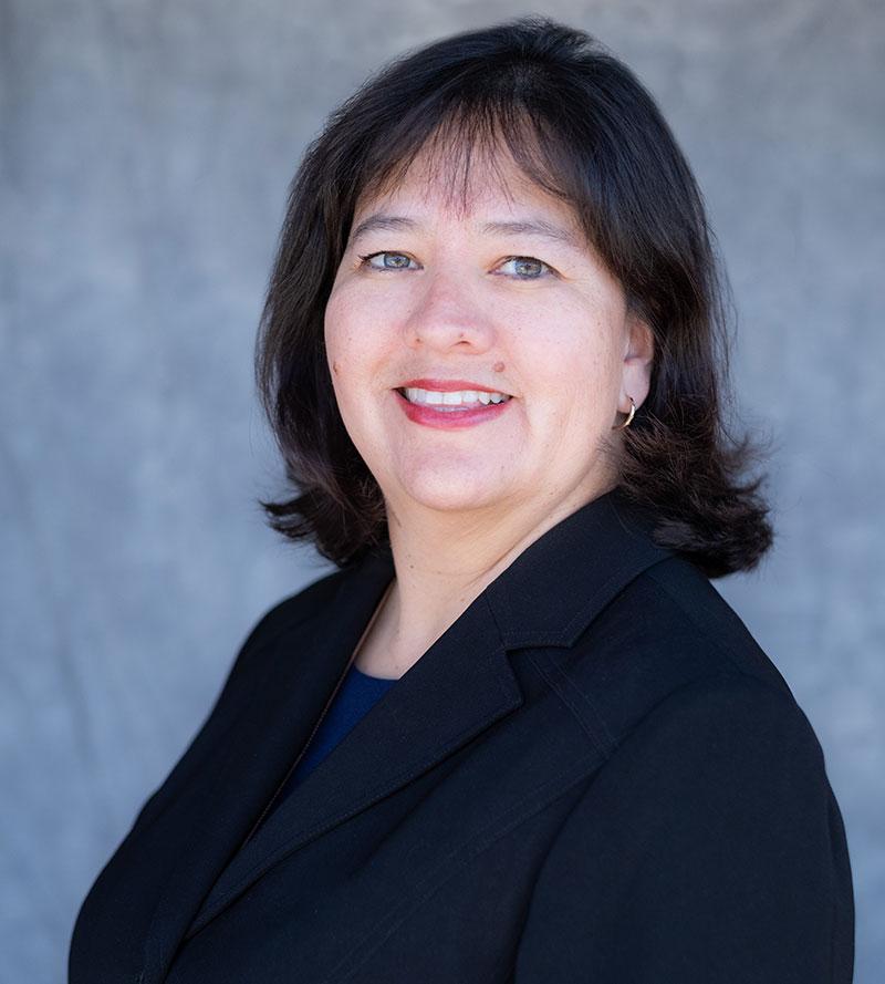 Maureen Carnahan – Associate