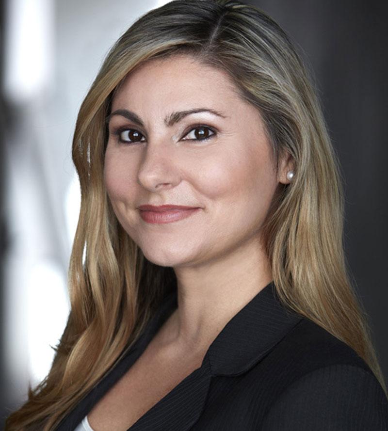 Sarah Clark – Associate